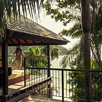 Ocean View Villa - Four Seasons Resort Seychelles