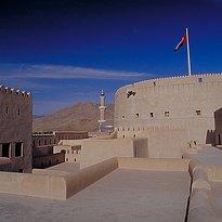 Rundreise Oman - Oman's Fascinating Nature