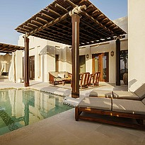 One Bedroom Pool Villa - Jumeirah Al Wathba