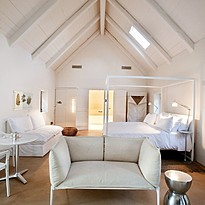One Bedroom Suite - Babylonstoren
