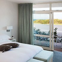One Marine Drive Boutique Hotel - Garden Room