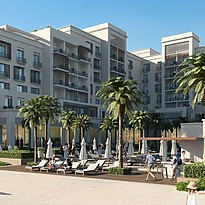 Palace Fujairah Beach Hotel