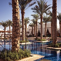 Park Hyatt Dubai Family Pool
