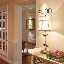 Park Hyatt Saigon - Xuan Spa