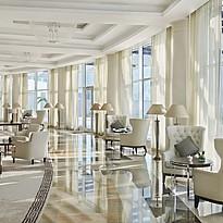 Peacock Alley - Waldorf Astoria Dubai Palm Jumeirah