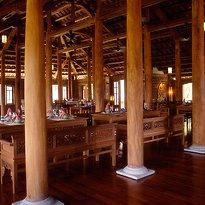 Pilgrimage Village Boutique Resort & Spa - Junrei Restaurant