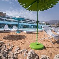 Pool - Baobab Suites
