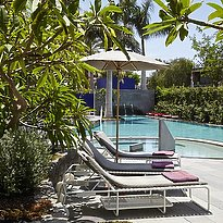 Pool - Bohemia Suites & Spa