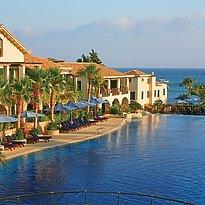 Pool - Columbia Beach Resort
