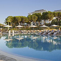 Pool - Conrad Algarve