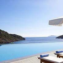 Pool - Daios Cove Villas
