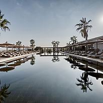 Pool - Domes Zeen Chania