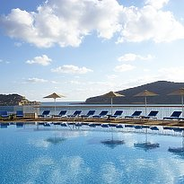 Pool - Domes of Elounda, Autograph Collection Hotels