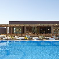 Pool - Domes of Elounda - Villas & Residences