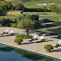 Pool - Finca Cortesin Hotel, Golf & Spa