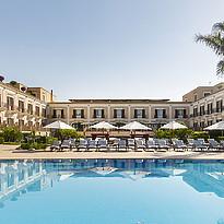 Pool - Giardino di Costanza Resort
