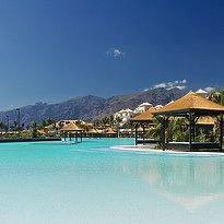Pool - Gran Melia Palacio de Isora
