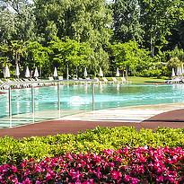Pool - Hotel Corte Valier