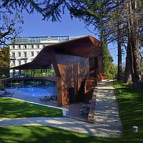 Pool - Lido Palace