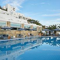 Pool - Myconian Ambassador Relais & Chateaux