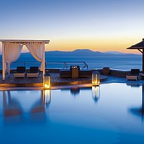 Pool - Mykonos Grand Hotel & Resort