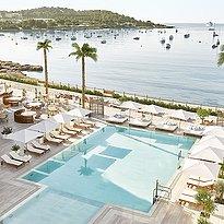 Pool - Nobu Hotel Ibiza Bay