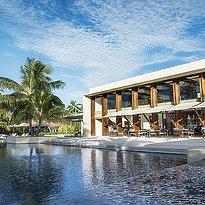 Pool - Park Hyatt Maldives Hadahaa