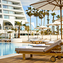 Pool - Parklane, a Luxury Collection Resort & Spa