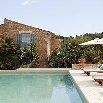 Pool - Predi Son Jaumell Hotel Rural