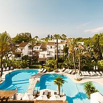 Pool - Puente Romano Marbella