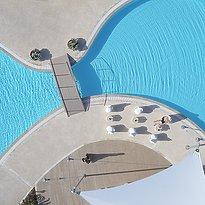 Pool - Sani Dunes