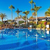 Pool - Seaside Grand Hotel Residencia