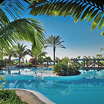 Pool - Sheraton La Caleta Resort & Spa