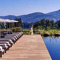 Pool - Six Senses Douro Valley
