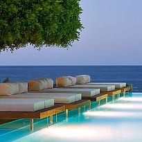Pool - St. Nicolas Bay Resort Hotel & Villas