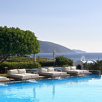 Pool - St. Nicolas Bay Resort Hotel & Villas