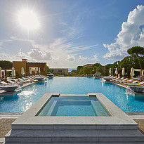 Pool - The Westin Resort Costa Navarino
