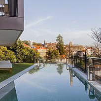 Pool - Torel Avantgarde Porto