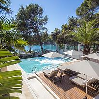 Pool - Villa Hortensia