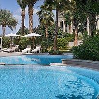 Portofino Pool - Palazzo Versace Dubai