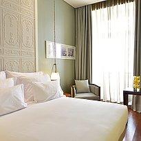 Pousada de Lisboa - Classic Room