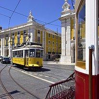 Pousada de Lisboa Fassade