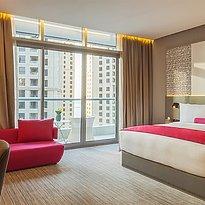 Premium Room - InterContinental Dubai Marina