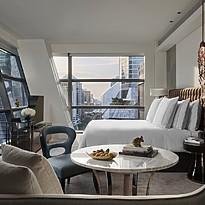 Premier Room - Rosewood Bangkok