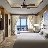 Premium Sea View - The St. Regis Saadiyat Island Resort