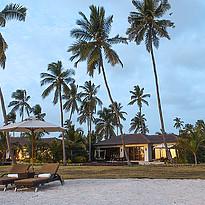 Prestige Ocean Front Pool Villa - The Residence