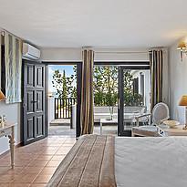 Promo Suite - Aegean Suites