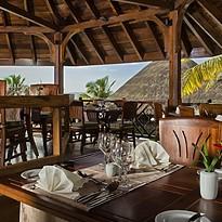 Restaurant Belle Vue - Maritim Hotel Mauritius