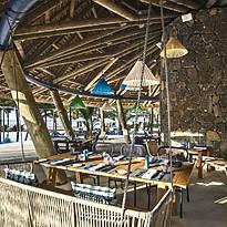 Restaurant Cyan - Heritage Le Telfair Golf & Wellness Resort