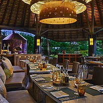 Restaurant - Four Seasons Resort Mauritius at Anahita